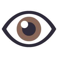 Emoji Auge