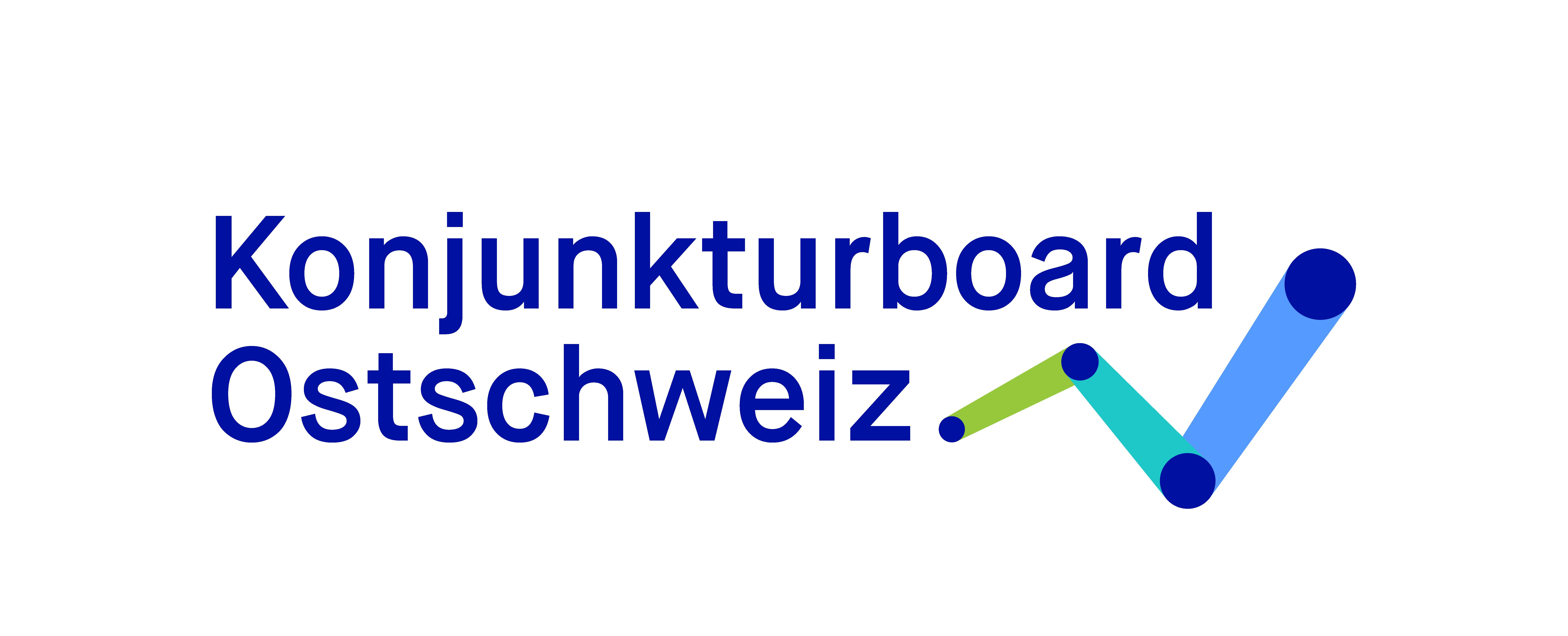 Konjunkturboard Ostschweiz Logo