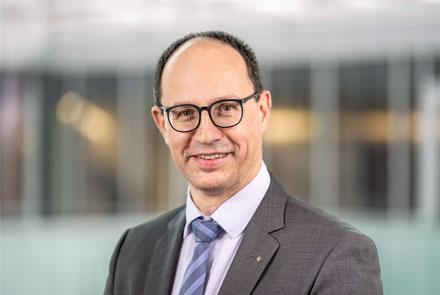 Portraitbild Marc Mächler