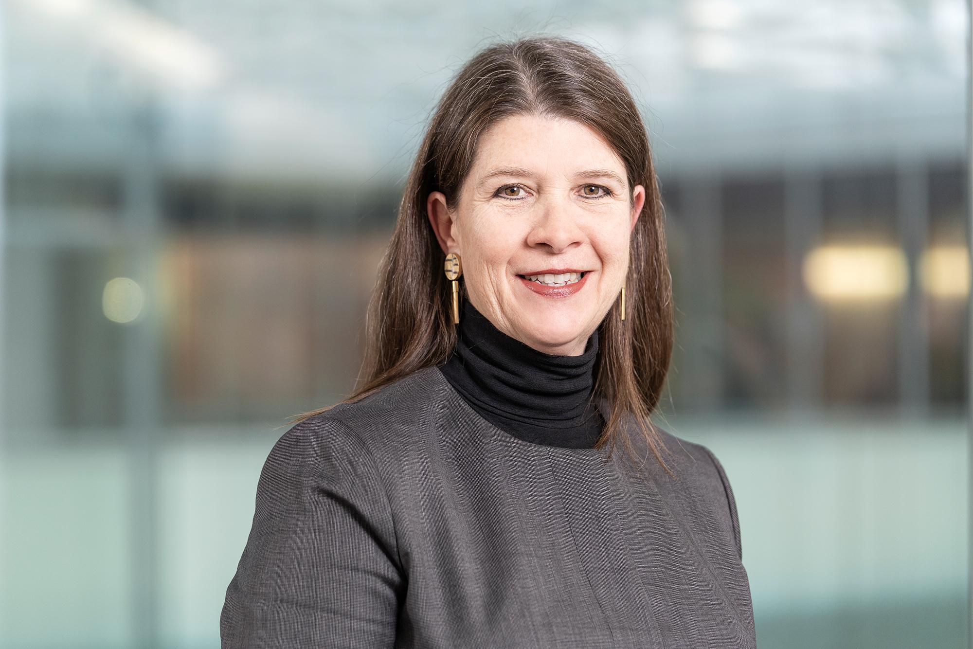 Portrait Claudia Gietz Viehweger