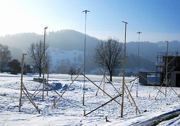 Minergiehaus Bauvisiere