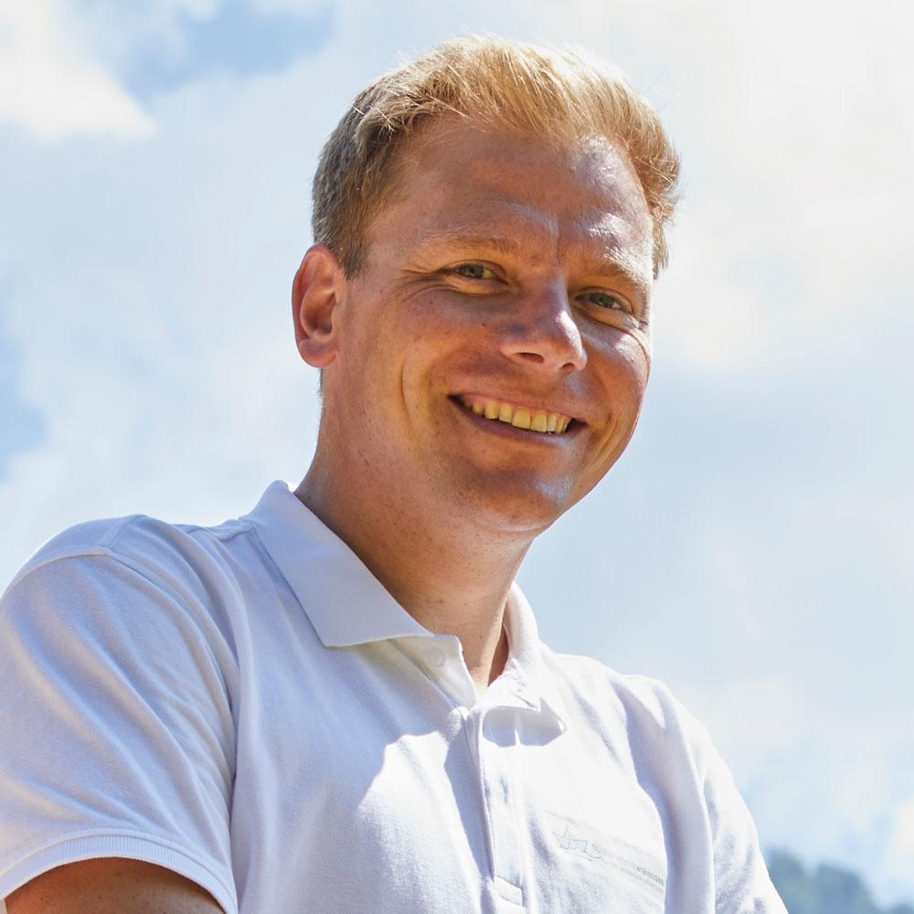 Rolf Blumer