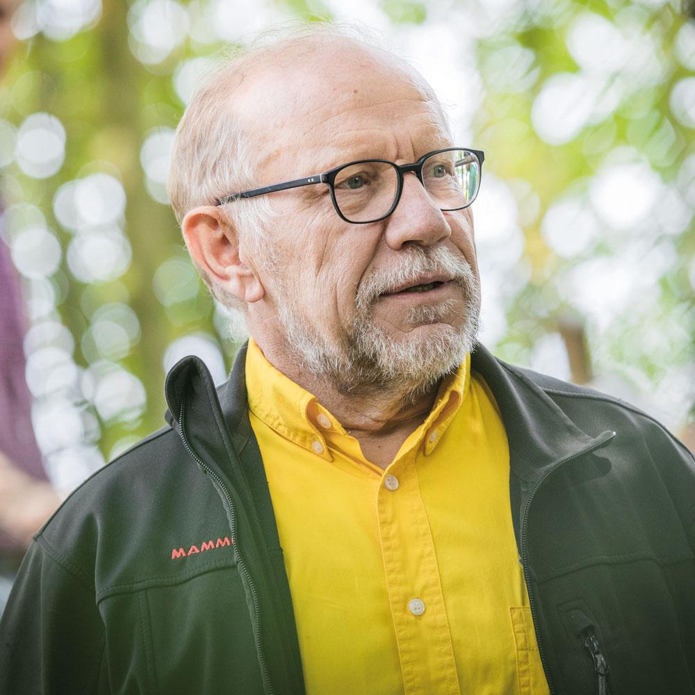 Otto Hugentobler