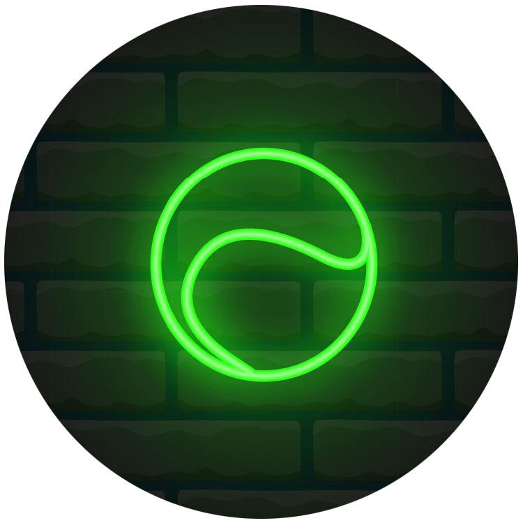 Symbolbild US-Open