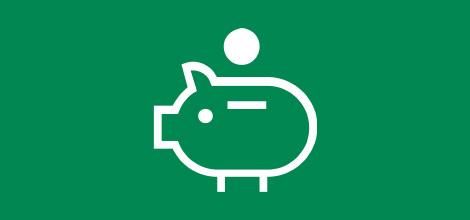 Icon Steuernsparen