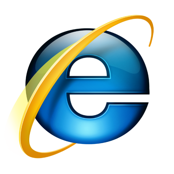 Icon Internet Explorer