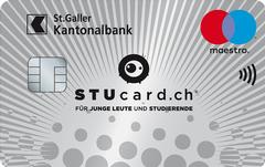 Maestro STUcard