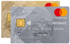 MasterCard Corporate