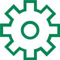 Icon Konfiguration