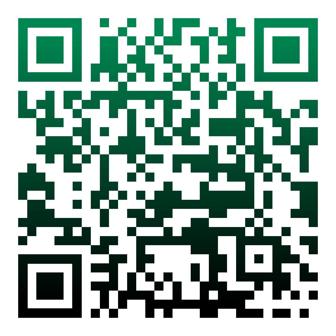 QR-Code Wanderapp iOS