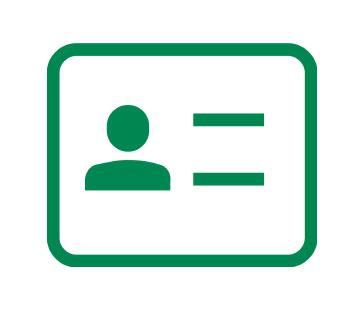 Icon Objetkdaten erfassen