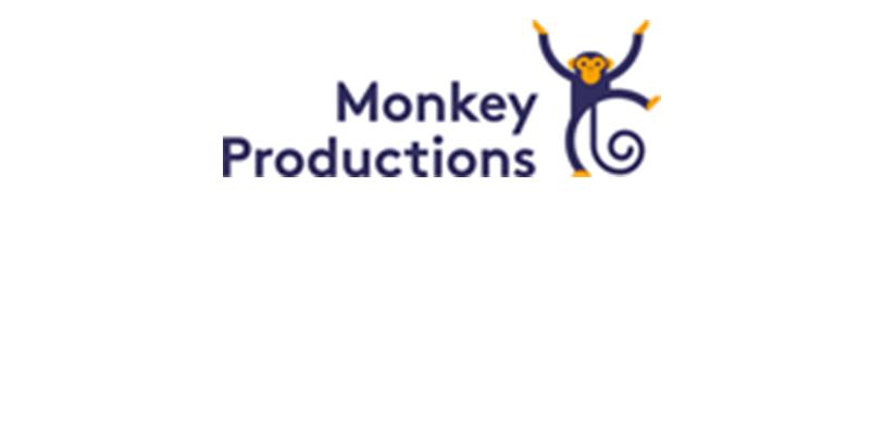 Monkeyproductions Logo