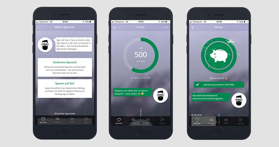 SGKB-Spar-App